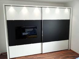 Schlafzimmer Schrank Ideen Schlafzimmerschrank Mit Tv Erstaunlich Schlafzimmer Kleiderschrank