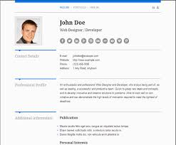 Resume Site Examples by Best Wordpress Resume Themes For Building An Impressive Resume Website