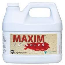 Upholstery Protection Maxim Advanced Fabric Protector Carpet And Upholstery Protection