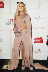 How Tall Is Jimmy Barnes Logies 2017 Red Carpet Photos