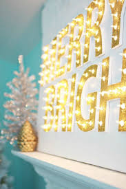 Christmas Light Decoration Ideas by 50 Trendy And Beautiful Diy Christmas Lights Decoration Ideas In 2017