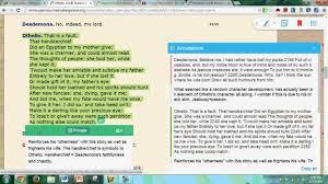 themes in othello act 1 scene 3 othello act iii analysis youtube