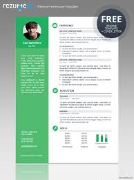 free professional resume template downloads resume template and
