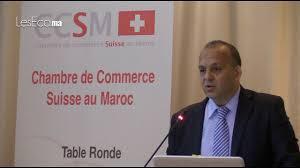 chambre de commerce suisse la douane opération de séduction à l intention des entreprises