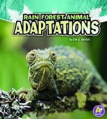 animal adaptations fourth grade is fabulous