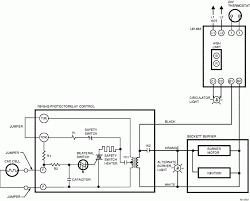 wiring diagram for honeywell r8184g wiring wiring diagrams