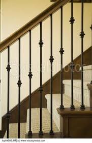 Wrought Iron Banister Rails Stainless Steel Stair Balusters House Of Forgings Stairs