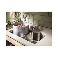 100 Pulldown Kitchen Faucet Sink by Take Care Of Meal Prep And Clean Up Like A Boss With The Kohler
