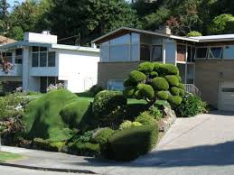 Mid Century Modern Landscaping by 94 Best Mid Century Modern Homes Images On Pinterest Midcentury