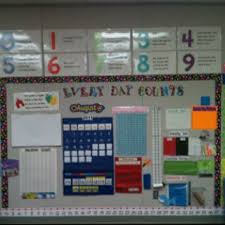 everyday counts calendar done completely independently after