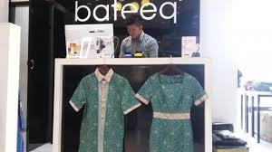 Batik Bateeq belanja di bateeq gratis produk hingga diskon langsung 50 persen