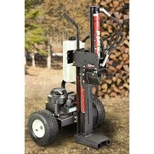 black friday log splitter swisher 12 ton log splitter 202918 saws chainsaws u0026 log