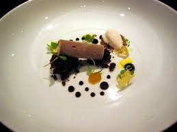 cuisine origin alinea alinea buffet cuisine great alinea the progression with alinea