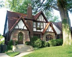 tutor homes arts crafts tudor with quite the collection tudor style