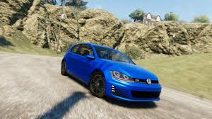 volkswagen gti blue volkswagen golf gti the crew wiki fandom powered by wikia