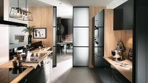 linear kitchen exles of kitchen layouts mobalpa international