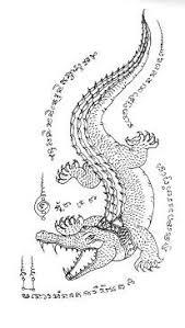 thai tattoo designs 2