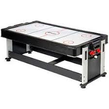 air hockey table over pool table action action pool air hockey table gt1020 7 39 compare prices