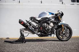bmw hp4 black bmw hp4 race test black magic beemer