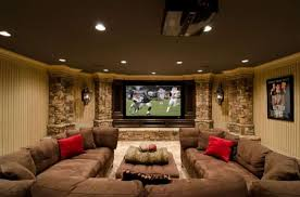 Home Theater Sectional Sofas U Shaped Home Theater Sectional Sofas Home Theater Sectional
