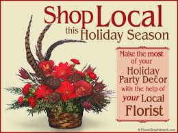 local florists shop local this season with help from a local florist