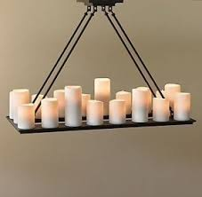 Candle Lit Chandelier Light Ideal Ceiling Light Fixture Bedroom Light Fixtures And