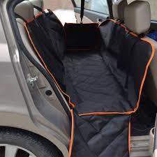 anself luxury hammock pet car seat cover waterproof non skid sales