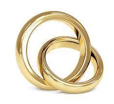 with wedding rings the origins of wedding rings and why they re worn on the 4th