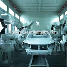 painting robot 6 axis painting robot for cars buy car painting robot car spray