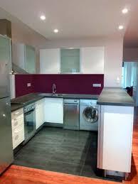 spot plafond cuisine cuisine avec faux plafond tourdissant staff cuisine plafond avec