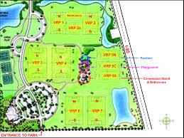 Seacrest Beach Florida Map by Playing Facilities
