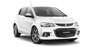 2017 holden barina pricing and specs updated hatch lands