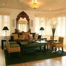 chic boutique suite living room hospitality interior design of
