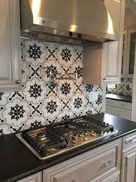 black kitchen backsplash ideas white and black kitchen backsplashes black and white backsplash