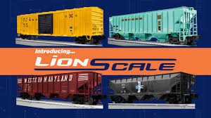 lionchief plus locomotives at lionel