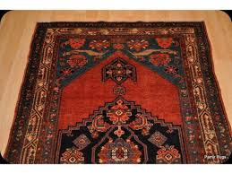 Vintage Tribal Rugs Antique Persian Bakhtyari Bakhtiar Rug Circa 1900 Authentic Tribal Rug