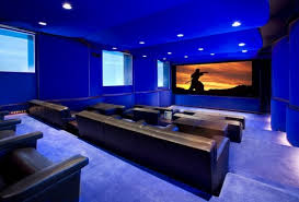 Truly Fabulous Home Theater Design Ideas - Home theater design ideas