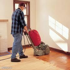 Used Floor Sanding Equipment For Sale by Flawless Floor Sanding Family Handyman