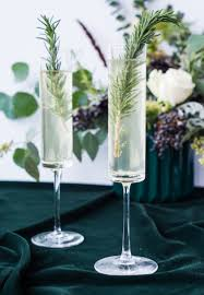 french 75 rosemary french 75 craft and cocktails