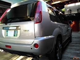 nissan 2008 car nissan x trail 2008 car for sale tsikot com 1 classifieds