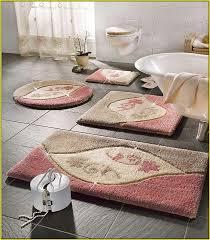 Unique Bathroom Rugs Amazing Unique Bathroom Rugs With Unique Bath Rugs Set Home Design