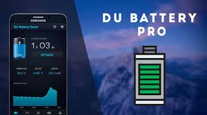 du battery apk descargar du battery pro apk para android app