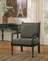 Ashley Furniture Chairs Milari Linen 13000 Showood Accent Chair