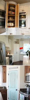 kitchen cabinet interior fabulous hacks to utilize the space of corner kitchen cabinets