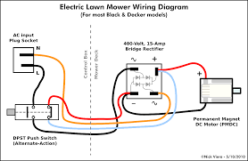 how to check an unresponsive ignition on a murray electric start