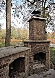 outdoor fireplace 6 things to consider