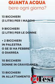 due litri di acqua quanti bicchieri sono quanti bicchieri d acqua al giorno per bene l infografica