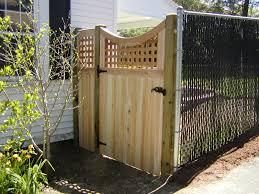 wood lattice panels gate u2014 bitdigest design
