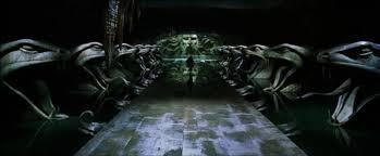 la chambre des secrets the sorcerer rpg en pause