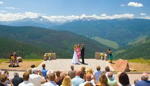 vail wedding venues weddeck2 ashx